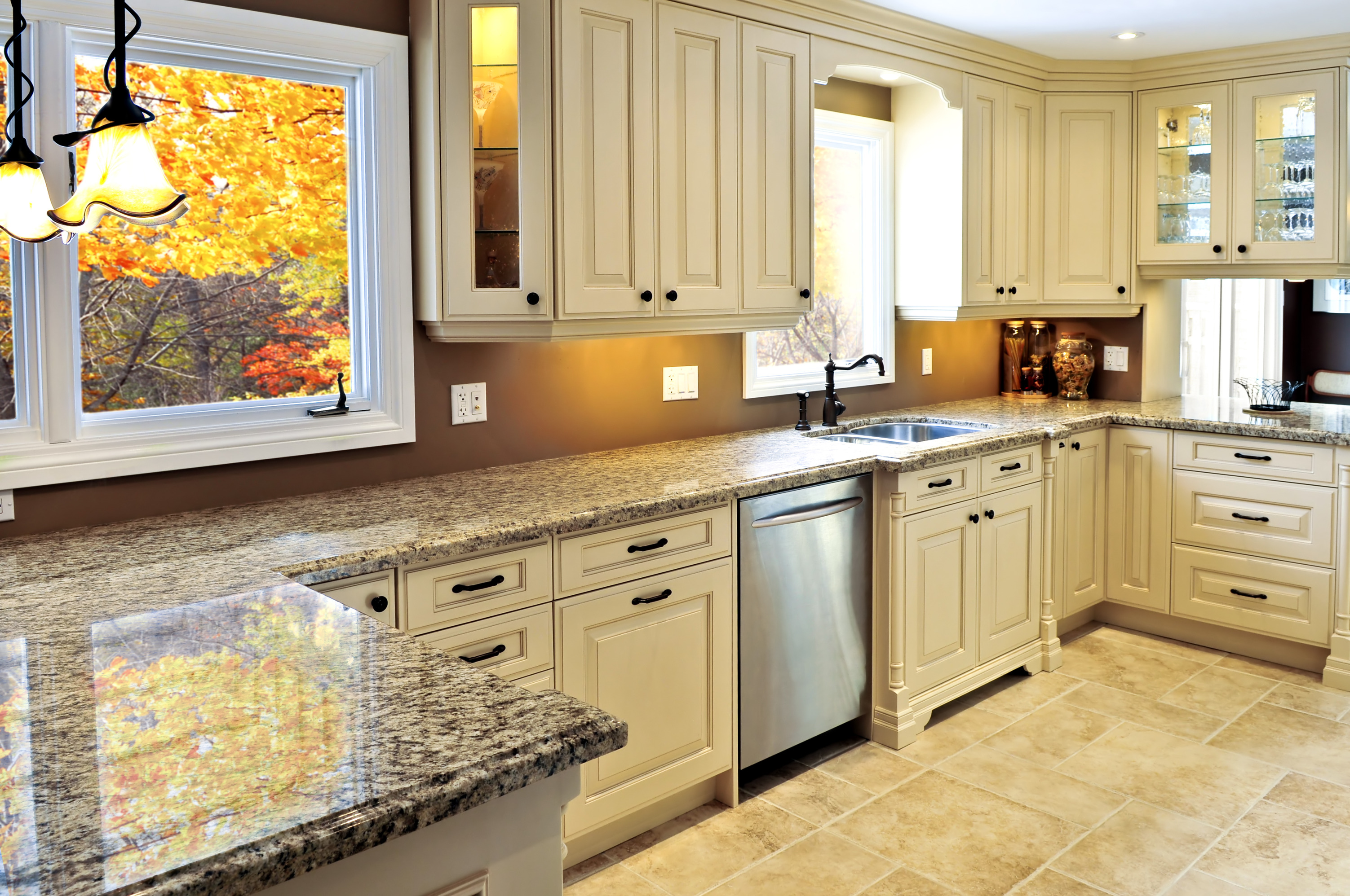 100 Custom Kitchen Cabinets San Diego