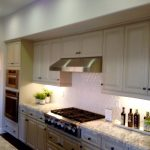 Custom Cabinet San Diego White Kitchen