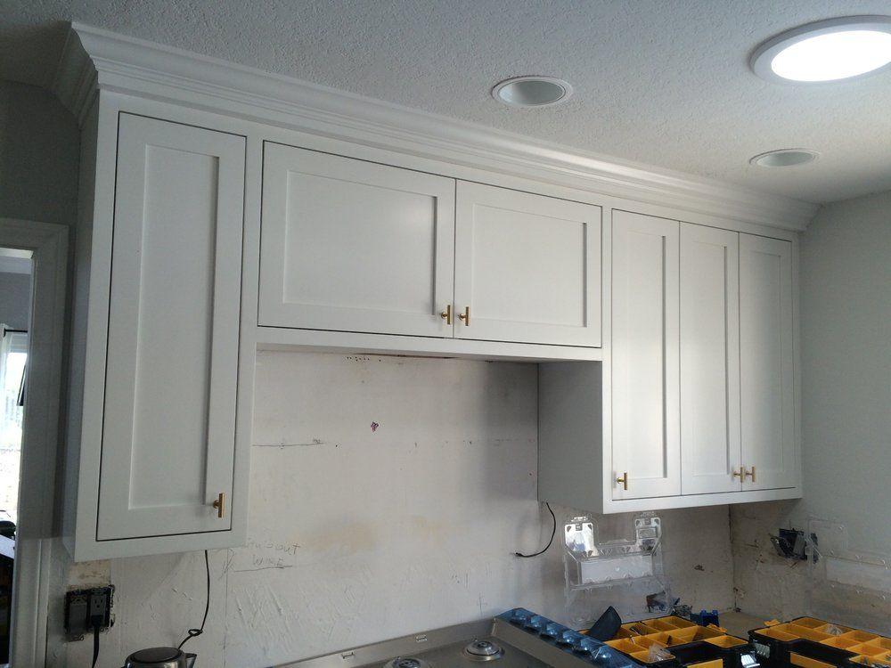 San Diego Kitchen Cabinets: Custom Cabinet Of San Diego Portfolio