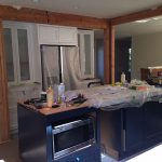 Installing Kitchen Cabinets in San Diego