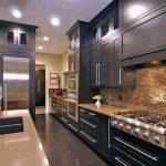 Modern Elegant Kitchen Cabinet san Diego