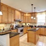 Standard Kitchen Cabinet San Diego
