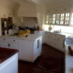 White Kitchen Cabinet San Diego