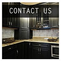 Contact Us - Custom Cabinet of San Diego
